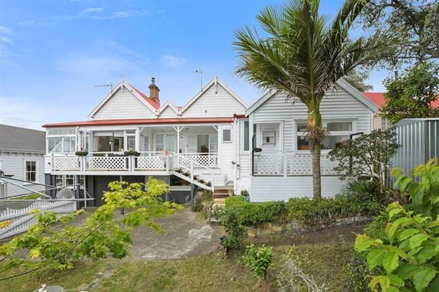 16 Ayr Street, Parnell, Auckland - NZL (photo 4)