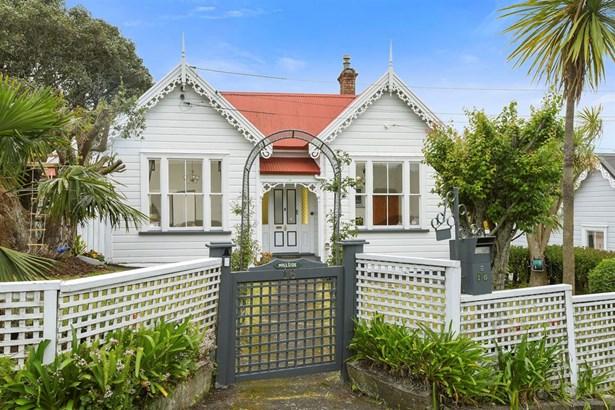 16 Ayr Street, Parnell, Auckland - NZL (photo 5)