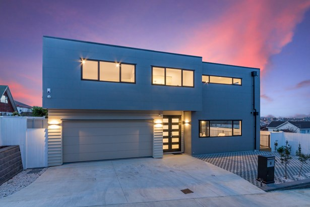6 Awakirihi Close, Northpark, Auckland - NZL (photo 1)