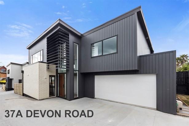 37a Devon Road, Bucklands Beach, Auckland - NZL (photo 1)