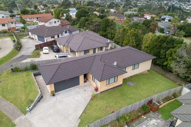 20 Gordon Stanley Drive, Massey, Auckland - NZL (photo 3)