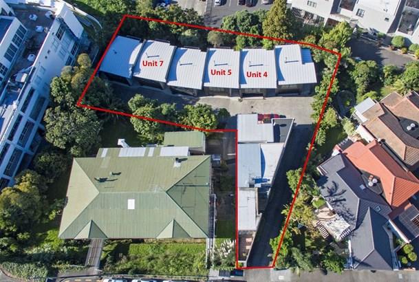 4/4 Churton Street, Parnell, Auckland - NZL (photo 2)