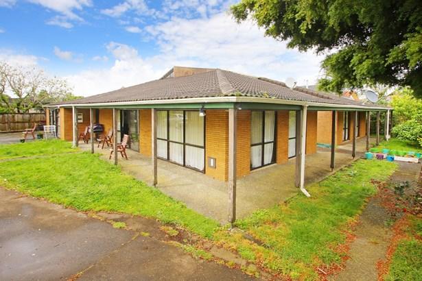 87 St Annes Crescent, Wattle Downs, Auckland - NZL (photo 1)