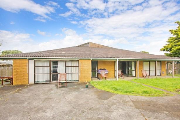 87 St Annes Crescent, Wattle Downs, Auckland - NZL (photo 2)