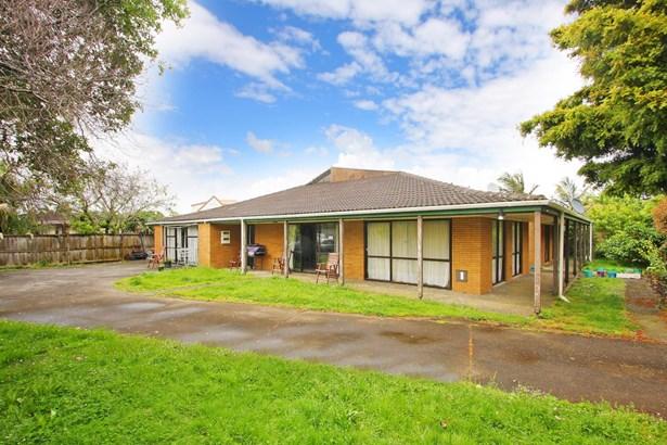 87 St Annes Crescent, Wattle Downs, Auckland - NZL (photo 3)