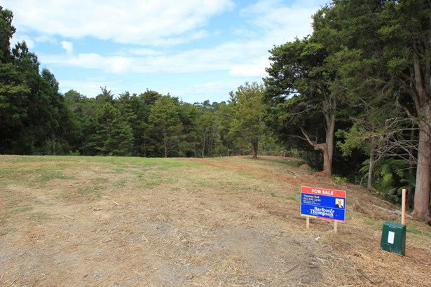 Lot 3 Te Rongo Road, Whangarei Heads, Northland - NZL (photo 1)