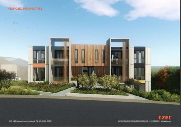 40 & 42 Cyclarama Crescent, Massey, Auckland - NZL (photo 4)