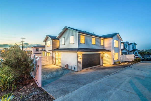 130 Greenhithe Road, Greenhithe, Auckland - NZL (photo 1)