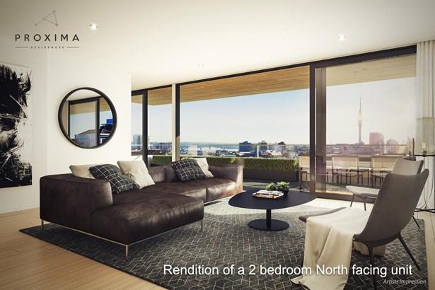 4m/45 Randolph Street, Eden Terrace, Auckland - NZL (photo 4)
