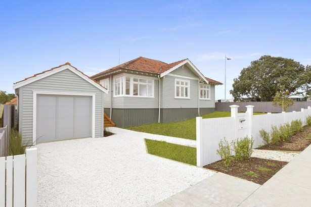 1 Cochrane Road, Hobsonville, Auckland - NZL (photo 1)