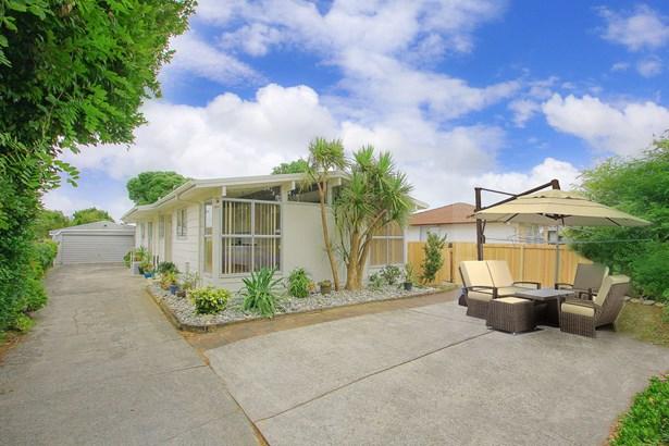 423 Bucklands Beach Road, Bucklands Beach, Auckland - NZL (photo 1)