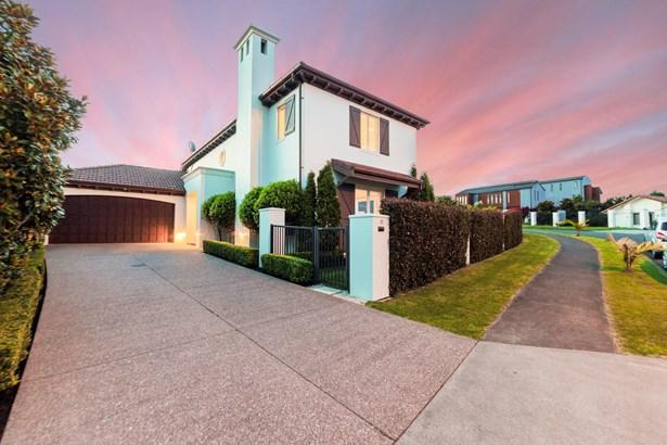 17 Kenley Heights, Flat Bush, Auckland - NZL (photo 2)