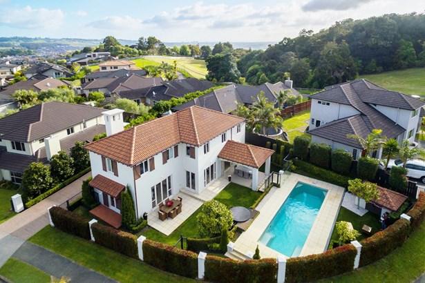 17 Kenley Heights, Flat Bush, Auckland - NZL (photo 3)