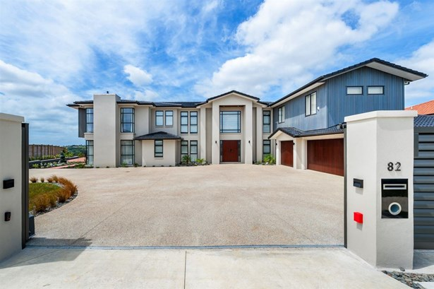 82 Chateau Rise, Flat Bush, Auckland - NZL (photo 1)