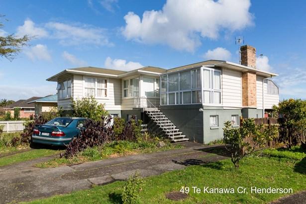 49,51,53 Te Kanawa Crescent, Henderson, Auckland - NZL (photo 3)