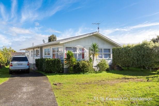 49,51,53 Te Kanawa Crescent, Henderson, Auckland - NZL (photo 4)
