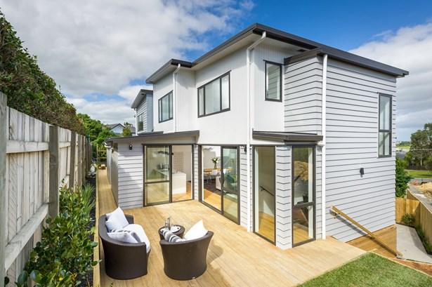 A/44 Castledine Crescent, Glen Innes, Auckland - NZL (photo 1)