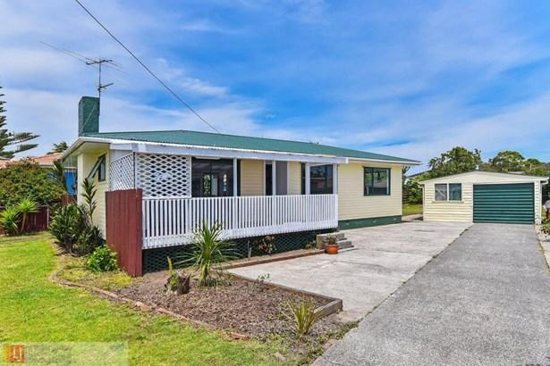 31 Hokianga Street, Mangere, Auckland - NZL (photo 1)