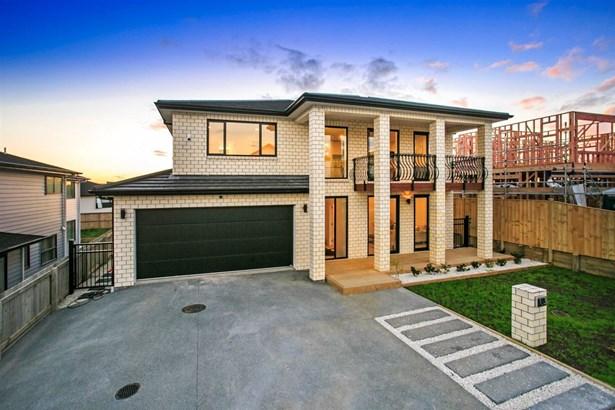 7 Coxton Lane, Pinehill, Auckland - NZL (photo 4)
