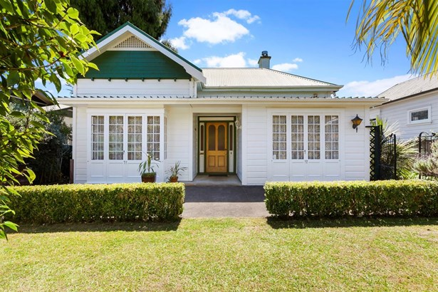 1/29 Horoeka Avenue, Mt Eden, Auckland - NZL (photo 1)