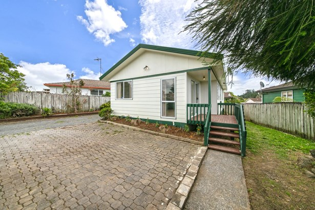 12 Childers Road, Ranui, Auckland - NZL (photo 2)