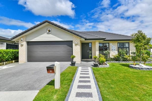 14 Scotsmoor Drive, Wattle Downs, Auckland - NZL (photo 1)