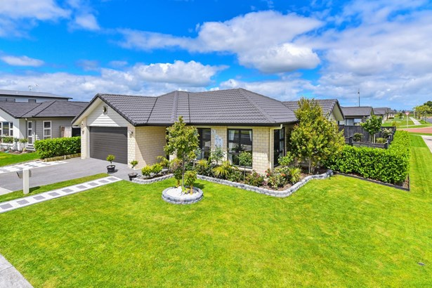 14 Scotsmoor Drive, Wattle Downs, Auckland - NZL (photo 3)