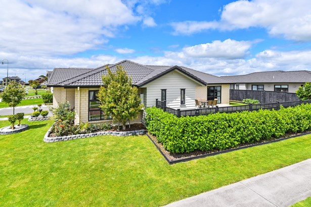 14 Scotsmoor Drive, Wattle Downs, Auckland - NZL (photo 5)