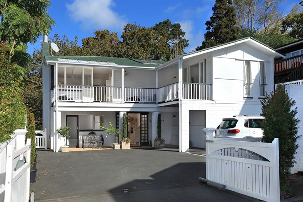 13 Shera Road, Remuera, Auckland - NZL (photo 1)