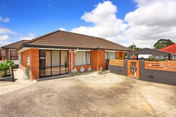 4b Beatty Avenue, Manurewa, Auckland - NZL (photo 1)