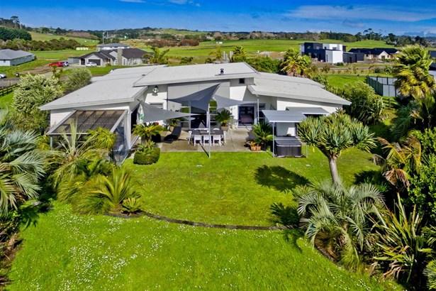 8 Aileron Rise, Dairy Flat, Auckland - NZL (photo 1)