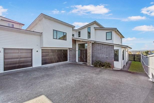 8 Syrah Crescent, Ranui, Auckland - NZL (photo 1)