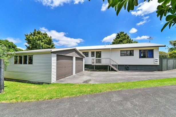 88 Wattle Farm Road, Wattle Downs, Auckland - NZL (photo 3)
