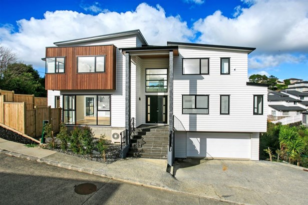 3 Moko Lane, Greenhithe, Auckland - NZL (photo 1)