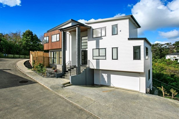 3 Moko Lane, Greenhithe, Auckland - NZL (photo 2)