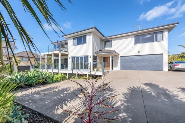 7 Fern Place, Beachlands, Auckland - NZL (photo 1)