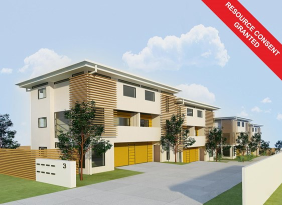 Lot1/3 Coronation Road, Hillcrest, Auckland - NZL (photo 1)