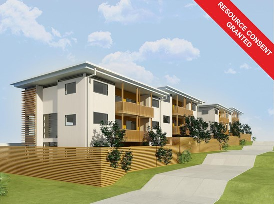 Lot1/3 Coronation Road, Hillcrest, Auckland - NZL (photo 3)
