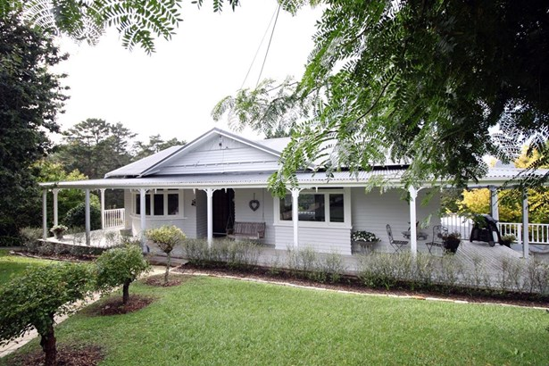 557 Ridge Road, Coatesville, Auckland - NZL (photo 1)