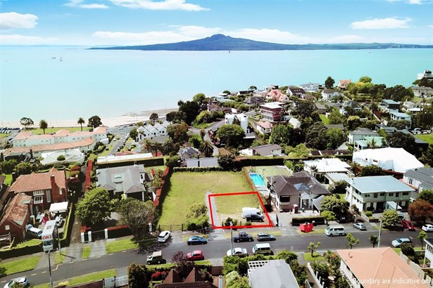 28d Ronaki Road, Mission Bay, Auckland - NZL (photo 1)