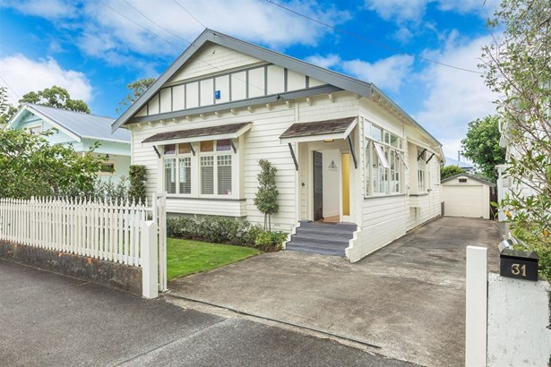 31 Rocklands Avenue, Mt Eden, Auckland - NZL (photo 1)