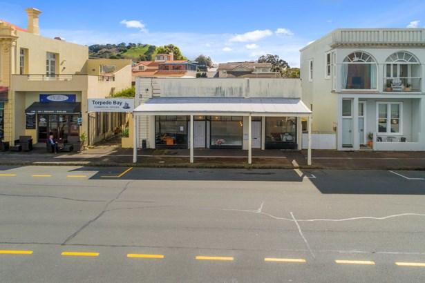 35 King Edward Parade, Devonport, Auckland - NZL (photo 4)