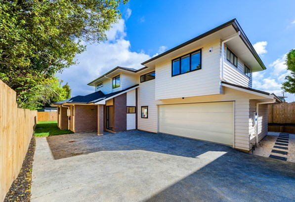 3a Eaton Road, Hillsborough, Auckland - NZL (photo 1)