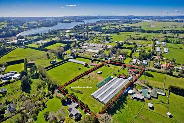 16 Riverlea Road, Whenuapai, Auckland - NZL (photo 1)