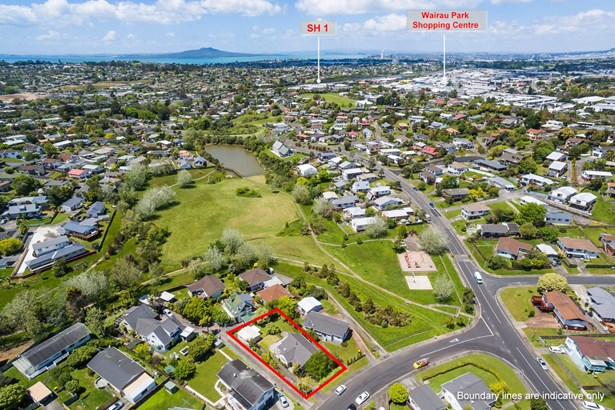 5 Tetrarch Place, Totara Vale, Auckland - NZL (photo 3)