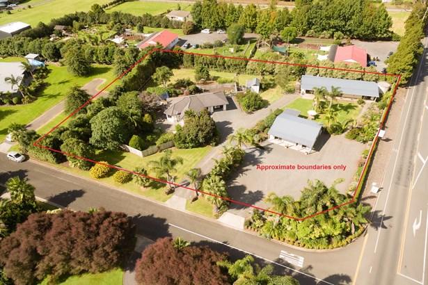 2 Cochrane Drive, Kerikeri, Northland - NZL (photo 1)