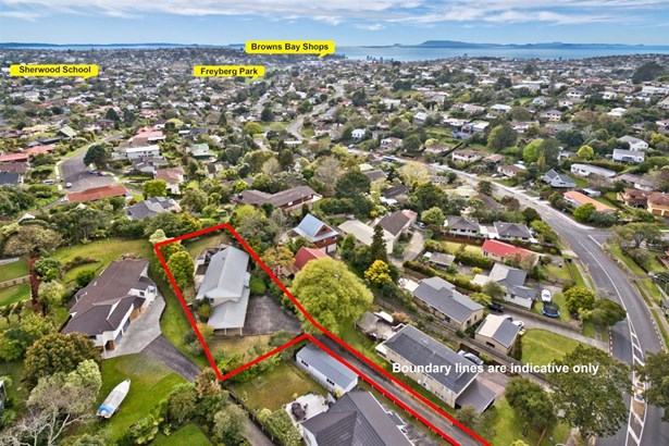 116 Oaktree Avenue, Browns Bay, Auckland - NZL (photo 2)