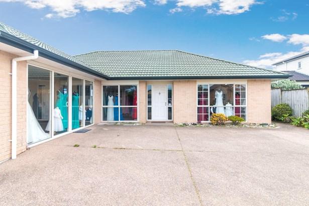 386 Chapel Road, Dannemora, Auckland - NZL (photo 1)