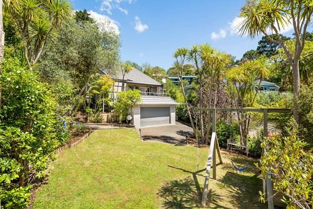 6 Tree Fern Trail, Campbells Bay, Auckland - NZL (photo 3)