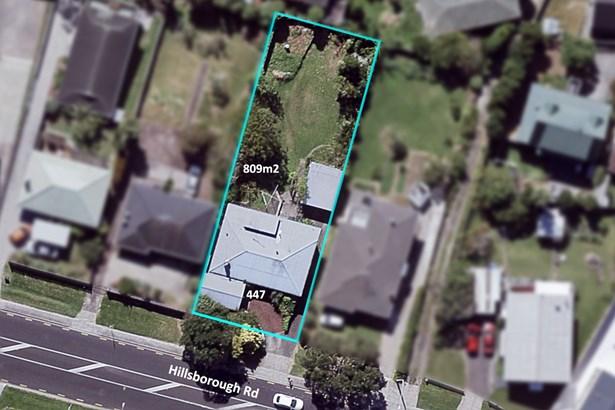 447 Hillsborough Road, Mt Roskill, Auckland - NZL (photo 5)